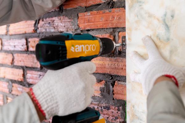 Bước 4 600x400 - PVC wall panel