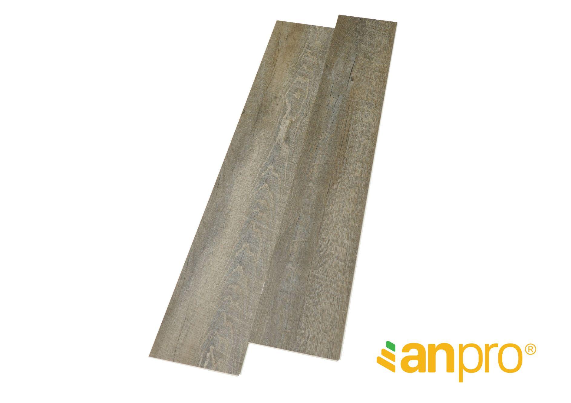 SA138 01 01 01 - Sàn AnPro vân gỗ SA138