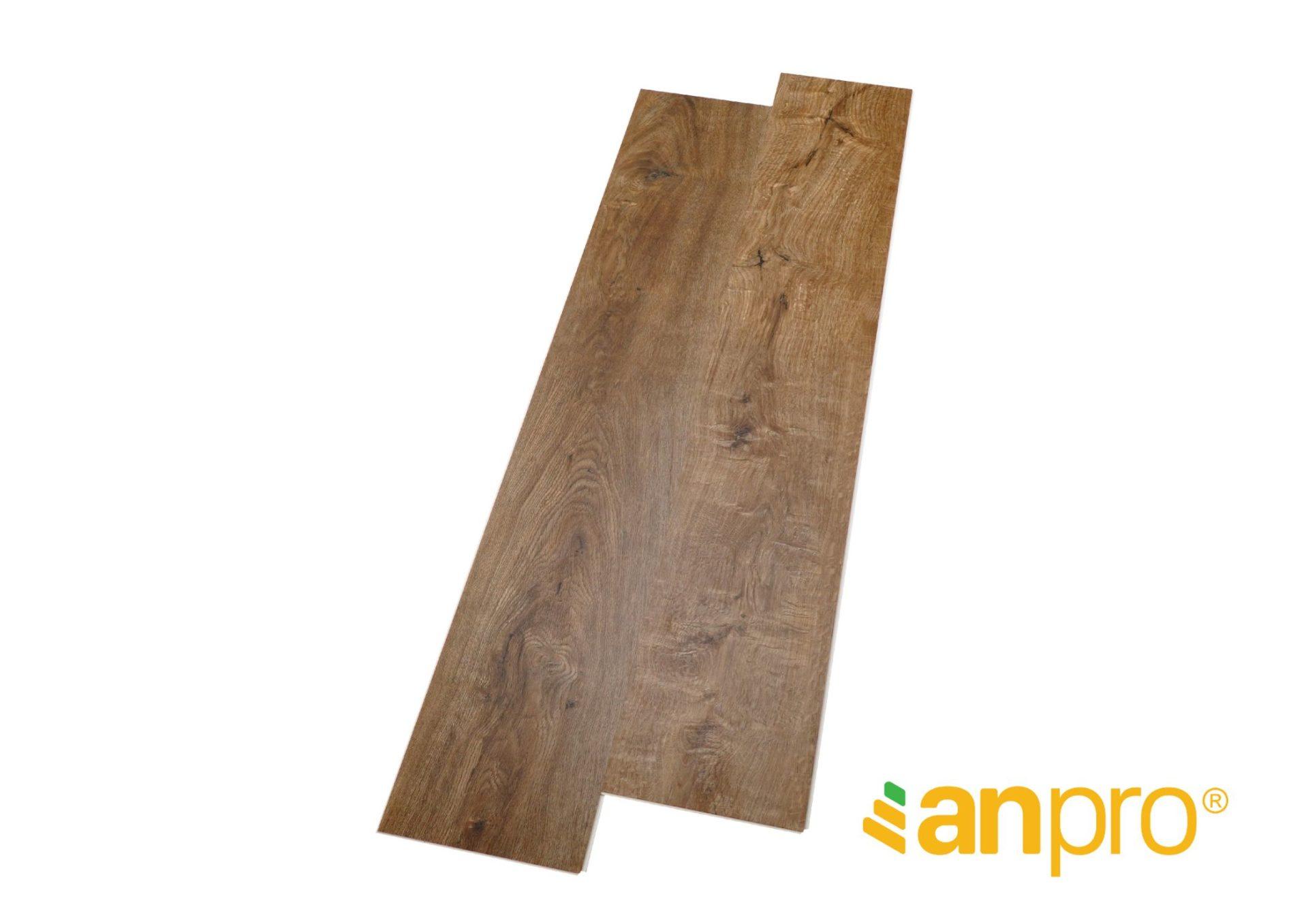SA143 01 01 01 - Sàn AnPro vân gỗ SA152