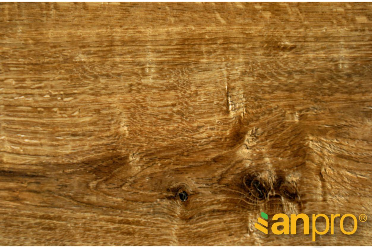 SA143 01 - Sàn AnPro vân gỗ SA152