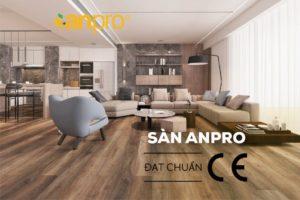 San AnPro 01 01 1 300x200 - Sàn AnPro đạt tiêu chuẩn Châu Âu - CE marking