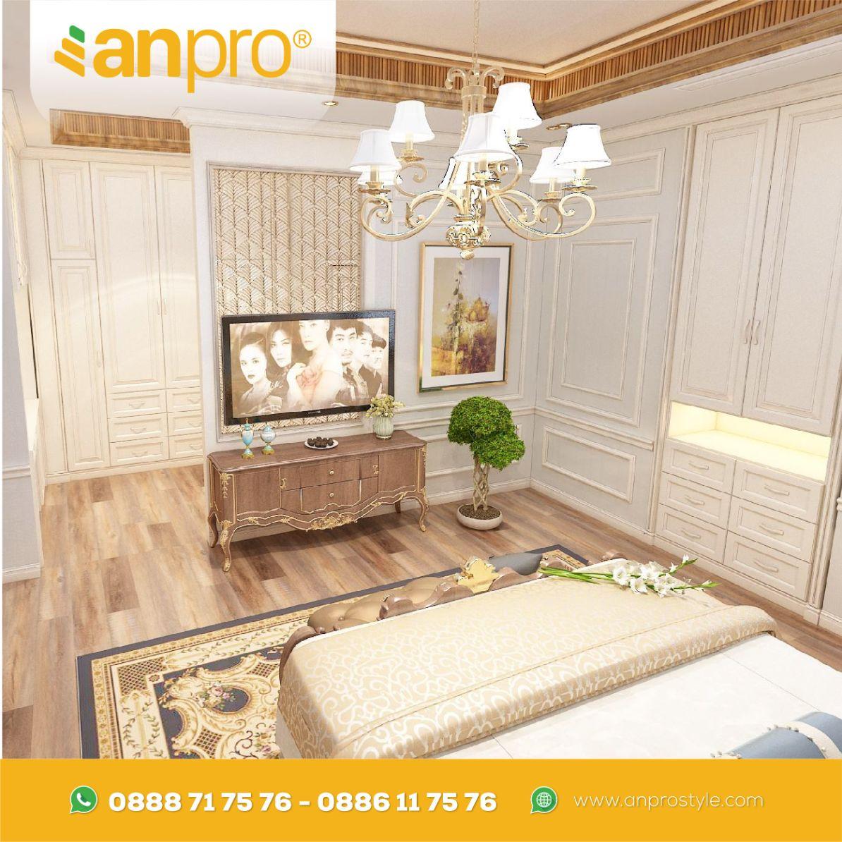 6 7 04 - Ấn tượng với thiết kế nội thất mang vẻ đẹp vượt thời gian