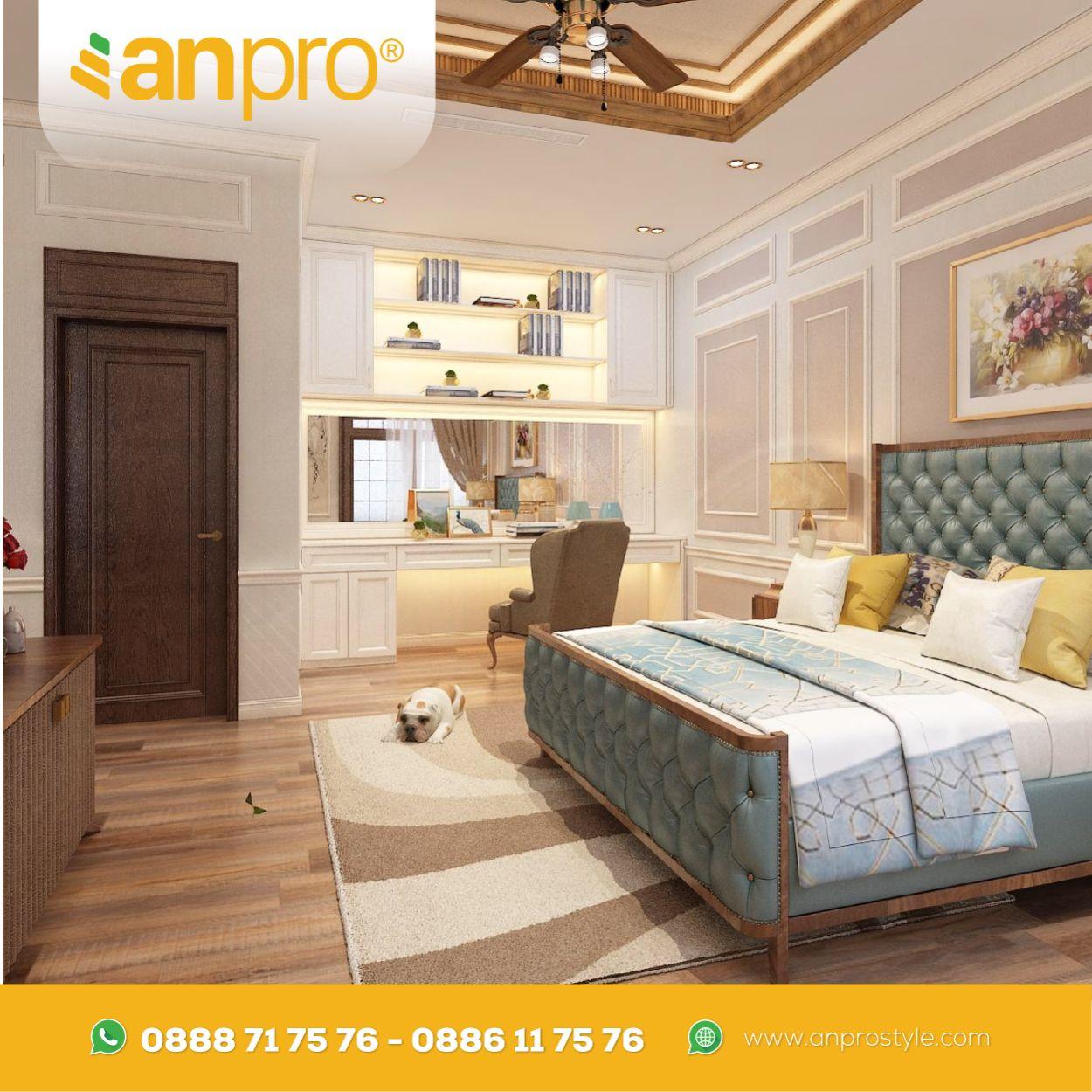 6 7 10 - Ấn tượng với thiết kế nội thất mang vẻ đẹp vượt thời gian