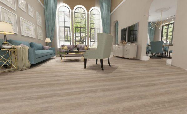 SA 10 1 600x366 - Không lo lỗi mốt với sàn vân gỗ AnPro trong thiết kế nội thất