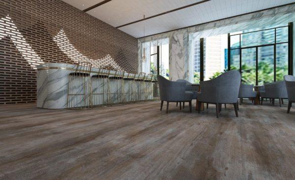 SA 14 1 600x366 - Không lo lỗi mốt với sàn vân gỗ AnPro trong thiết kế nội thất