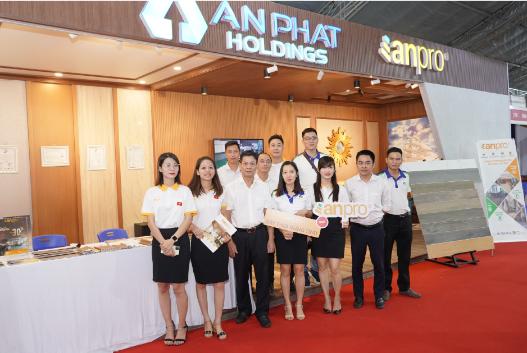 San AnPro 4 01 - AnPro bứt phát dịp cuối năm, tạo đà năm mới