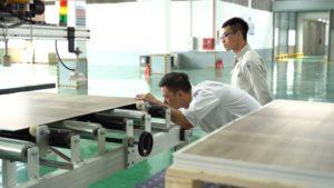 19 anpro 300x169 - Nhà máy - Quy trình sản xuất