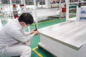 DSC00375 anpro 300x200 - Nhà máy - Quy trình sản xuất