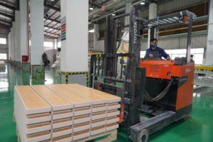 DSC00448 anpro 300x200 - Nhà máy - Quy trình sản xuất
