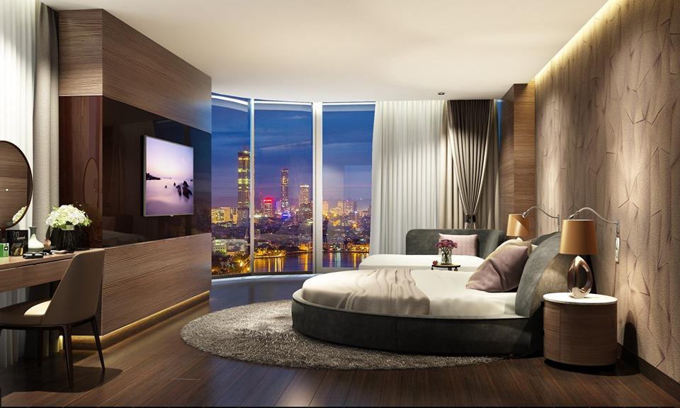 Hotel - Giải pháp kiến trúc dành cho Khách sạn