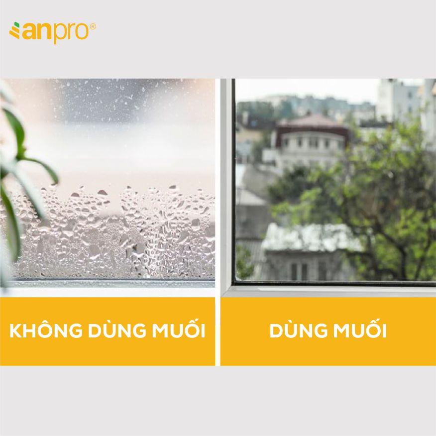 Anh 2 anpro - Cùng AnPro dọn nhà nhàn hạ với nguyên liệu từ nhà bếp