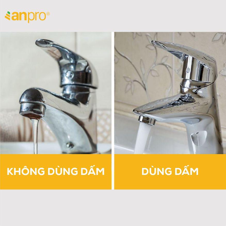 Anh 5 anpro - Cùng AnPro dọn nhà nhàn hạ với nguyên liệu từ nhà bếp