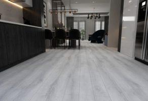 Sản phẩm AnPro thích hợp lắp đặt tại các khu vực có độ ẩm cao như nhà bếp, phòng giặt, không gian spa…