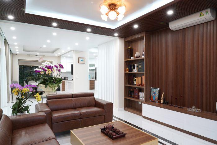 DSC04810 anpro - Biệt thự 260m2 của doanh nhân Hà Nội chọn AnPro làm điểm nhấn