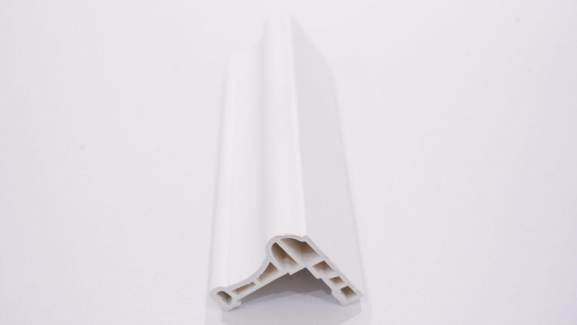 Phào bo góc vuông 4850 - AnPro decorative molding