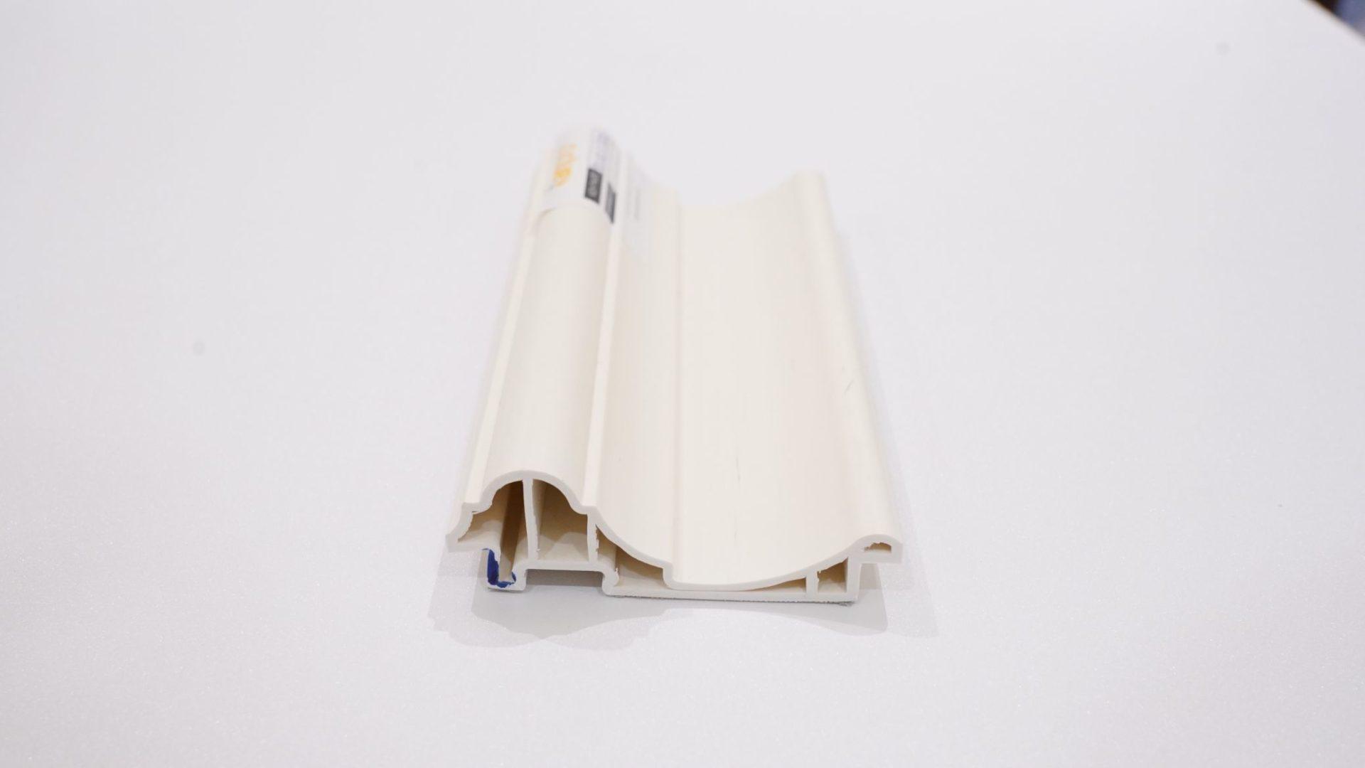 Phào phân vị ghép hèm - AnPro decorative molding